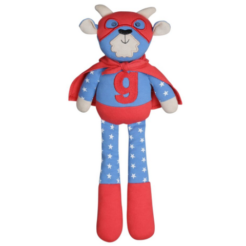 Super Go-T Plush