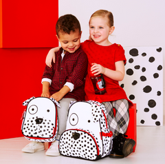 Lunchie Insulated Lunch Bag Dalmatian