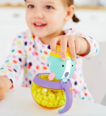 Zoo Snack Cup Unicorn