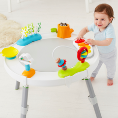 Explore & More Baby's View 3-Stage Activity Centre