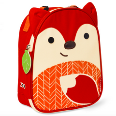 Lunchie Insulated Lunch Bag Fox
