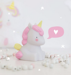 Little Light Unicorn