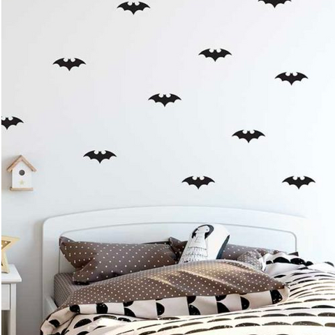 Wall Vinyl Stickers - Batman