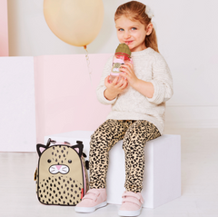 Lunchie Insulated Lunch Bag Leopard