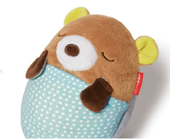 Hug Me Projection Soother Bear