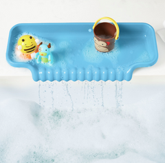 Moby Shelfie Bathtime Play Tray