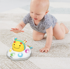 Explore & More Crawl Toy
