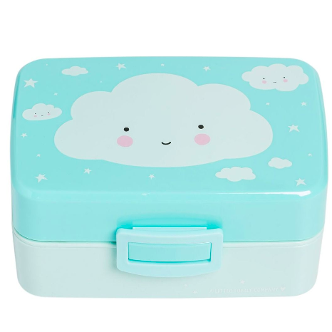 Lunch Box Cloud