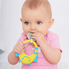 Explore & More Soothing Teether Bee