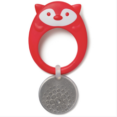 Explore & More Soothing Teether Fox
