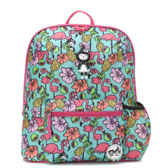 Kids Backpack 3+ Flamingo