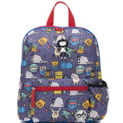 Kids Backpack 3+ Monster