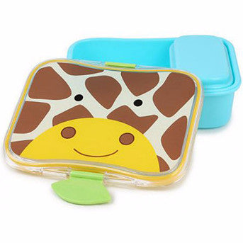 Zoo Lunch Kit Giraffe