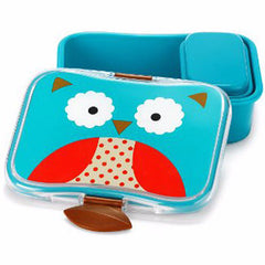 Zoo Lunch Kit Owl