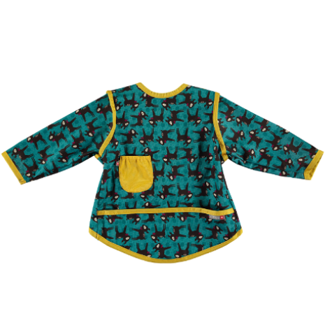 Pop-in Coverall Bib Deer (18-36months) – baby company 55dd33824
