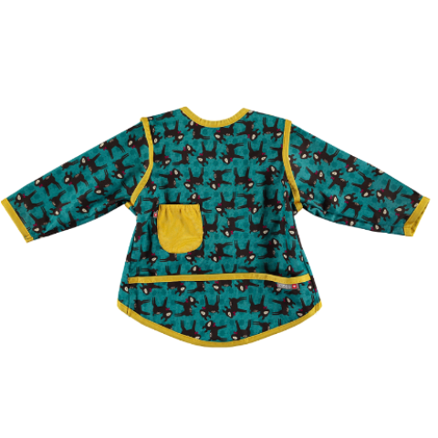 Pop-in Coverall Bib Deer (6-18months)