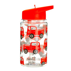 Fire Engine Water Bottle