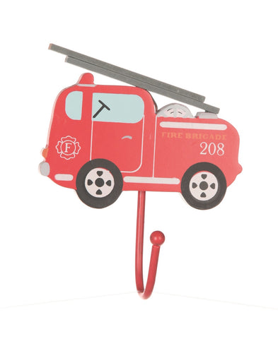 Fire Engine Hook