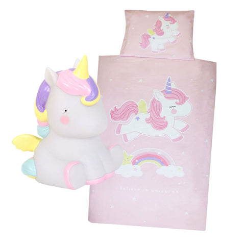 Unicorn Bed Time Bundle