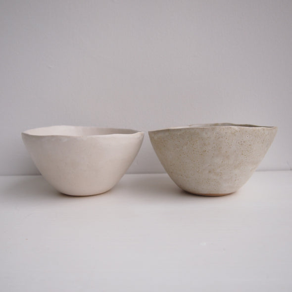 Bowls for Michele