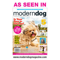 Modern Dog Magazine 2019 Home is Where The Dog Is