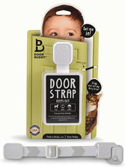 Door Buddy Baby on Amazon - Keep baby out of laundry room