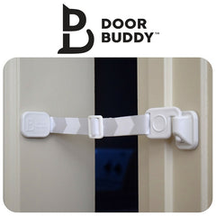 Wittle LLC Launches Door Buddy to Dog Proof Litter Box