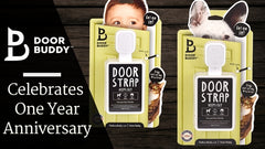 Door Buddy celebrates one year anniversary