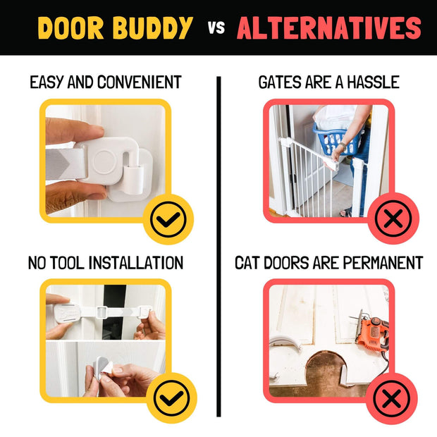 pet gate for cats and inside cat door alternative