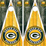 Green Bay Packers Triangle