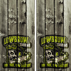 LowBrow Customs Vintage