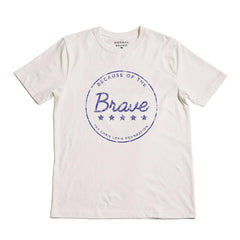 Military - Brave T
