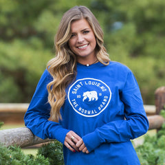 St. Louis College Long Sleeve Shirts