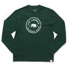 east lansing MI College Long Sleeve shirts