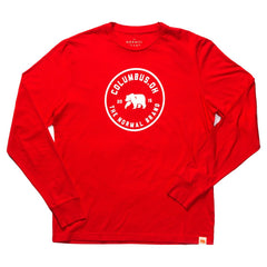 columbus oh college long sleeve shirts