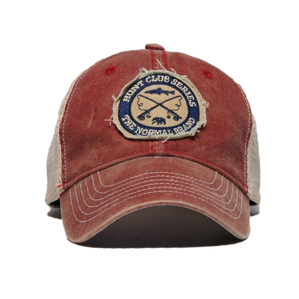 Hunt Club Trout Cap