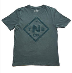 North T-shirt - Green Gables