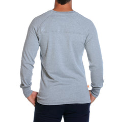 Puremeso Pocket Crew - Grey