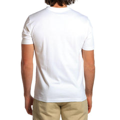 Athletic Inspired T - White