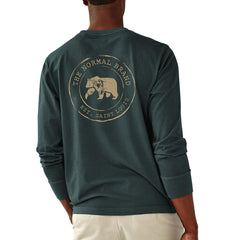 LS Vintage Circle Back T - Green Gables
