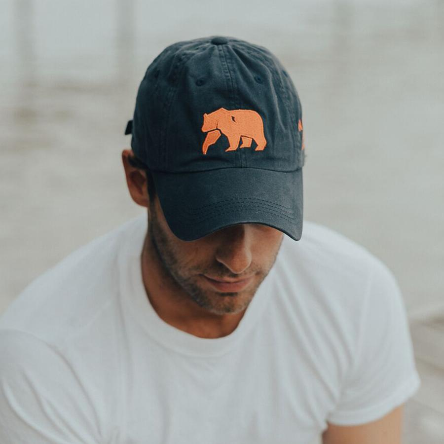 The Original Cap - Navy