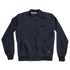 West End Indigo Jacket