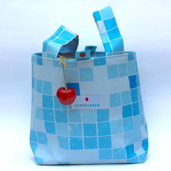 Tasche Swimming-Pool