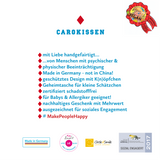 CAROKISSEN - make people happy!