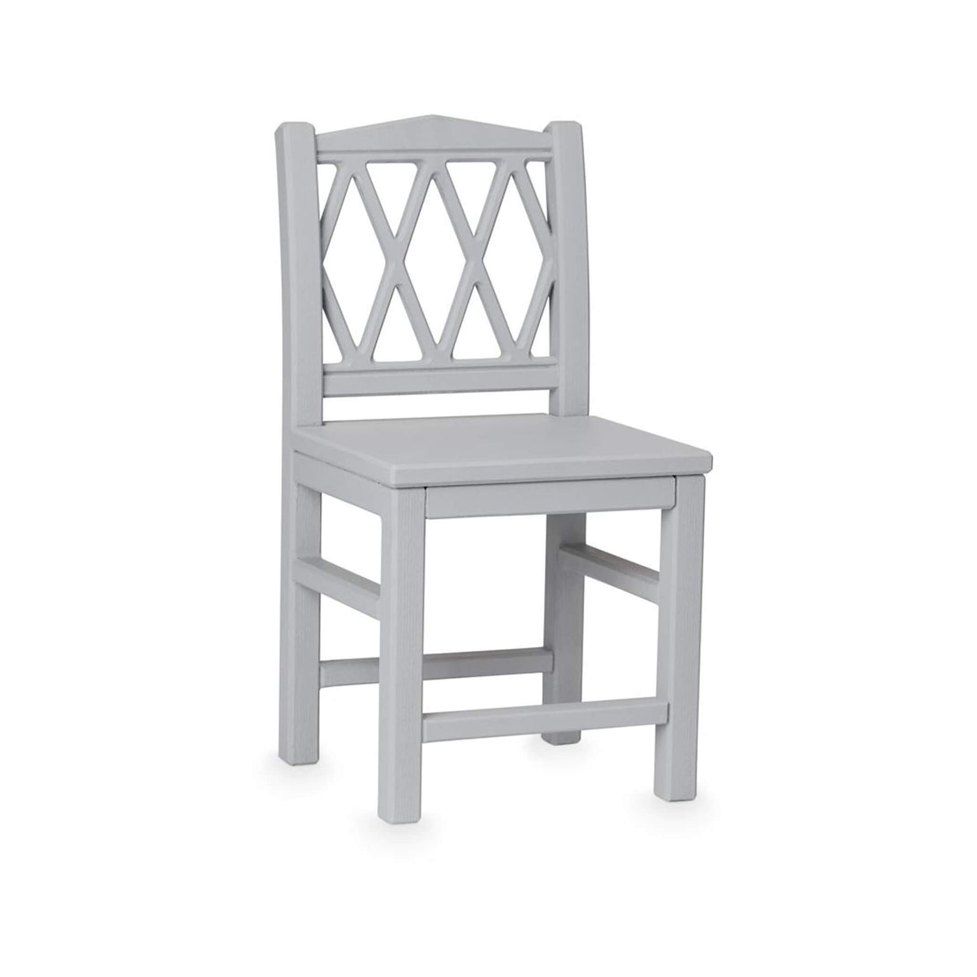 Harlequin Chair - Grey