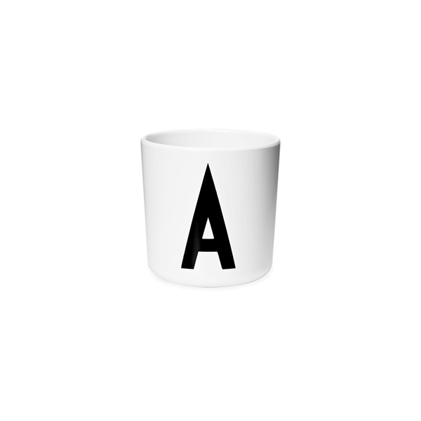 Alphabet Personal Cup