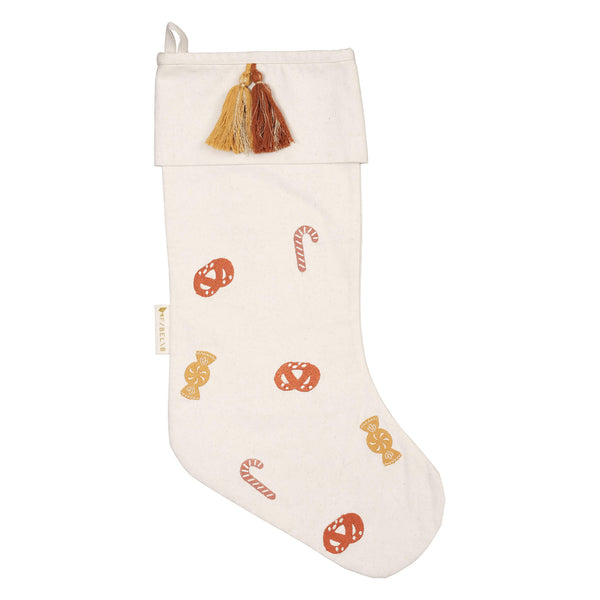 Christmas Stocking - Candy
