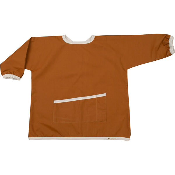 Craft Smock - Ochre