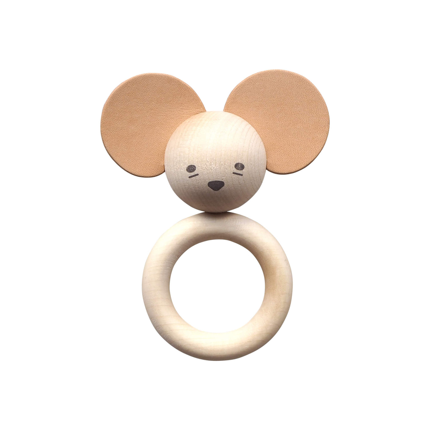 Mr Mouse Teether