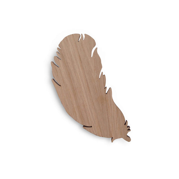 Feather Wall Hook